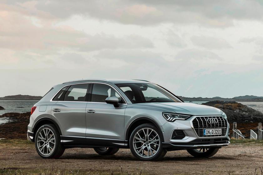 2020 Audi Q3: News, RS Q3, Specs, Release >> 2020 Audi Q3 Review Trims Specs And Price Carbuzz
