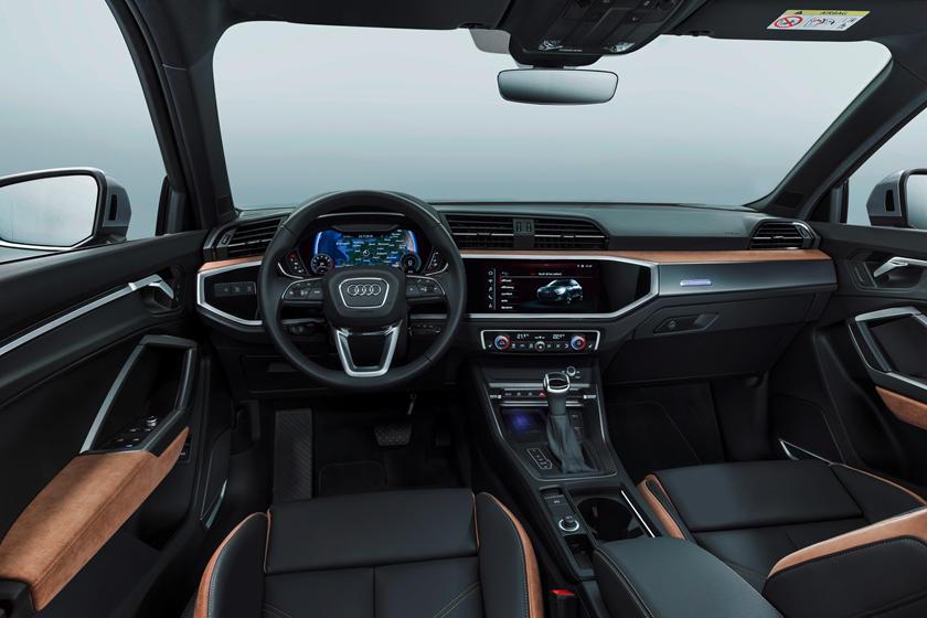 2020 Audi Q3 Interior, Release Date, Price, Specs >> 2020 Audi Q3 Review Trims Specs And Price Carbuzz