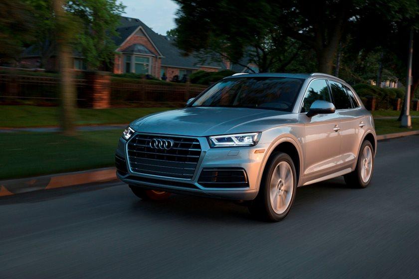 2020 Audi Q5 Review, Trims, Specs And Price