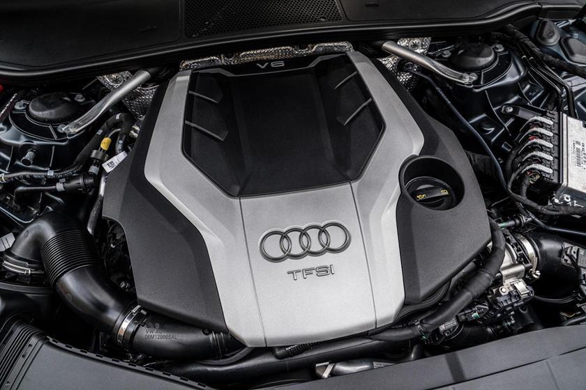 2020 Audi Q7 Review Trims Specs And Price Carbuzz