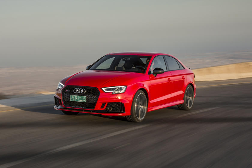2020 Audi RS3: Review, Trims, Specs, Price, New Interior ...