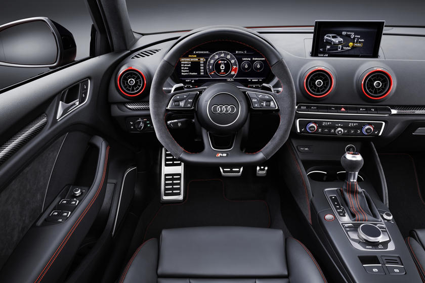 23+ 2020 Audi Rs3 For Sale
