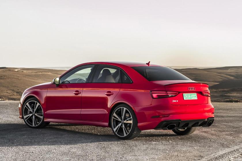2020 Audi RS3: Review, Trims, Specs, Price, New Interior ...