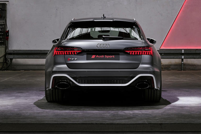 2020 audi rs6 avant review, trims, specs and price   carbuzz