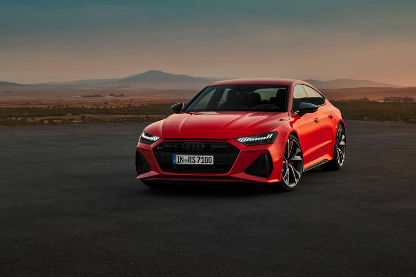 Audi Rs7 0-60 >> 2020 Audi Rs7 Review Trims Specs And Price Carbuzz