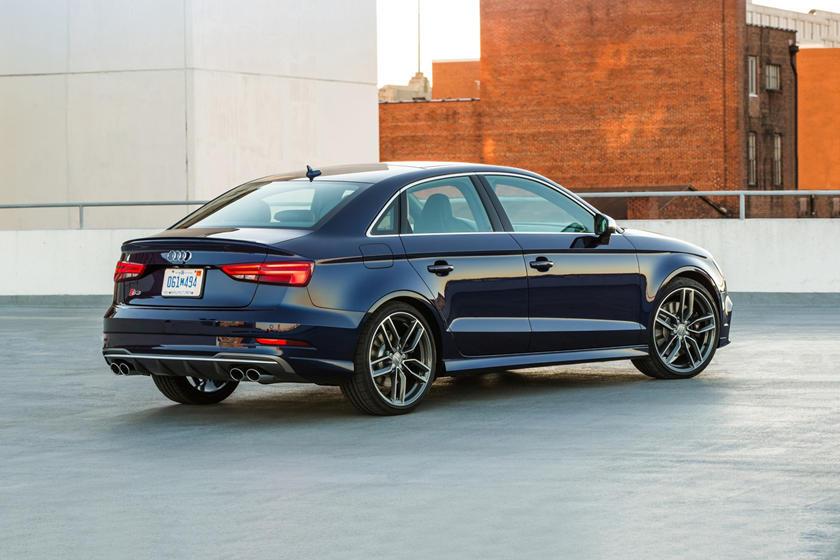 2020 Audi S3 Sedan: Review, Trims, Specs, Price, New ...