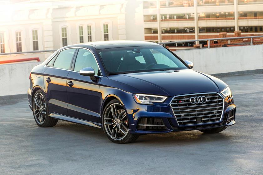 2020 Audi S3 Sedan Review, Trims, Specs and Price | CarBuzz