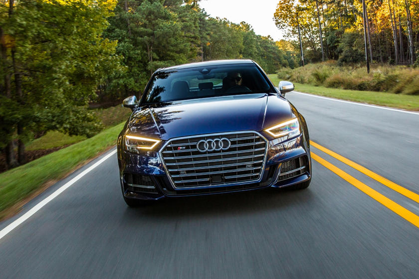 2020 audi s3 sedan: review, trims, specs, price, new