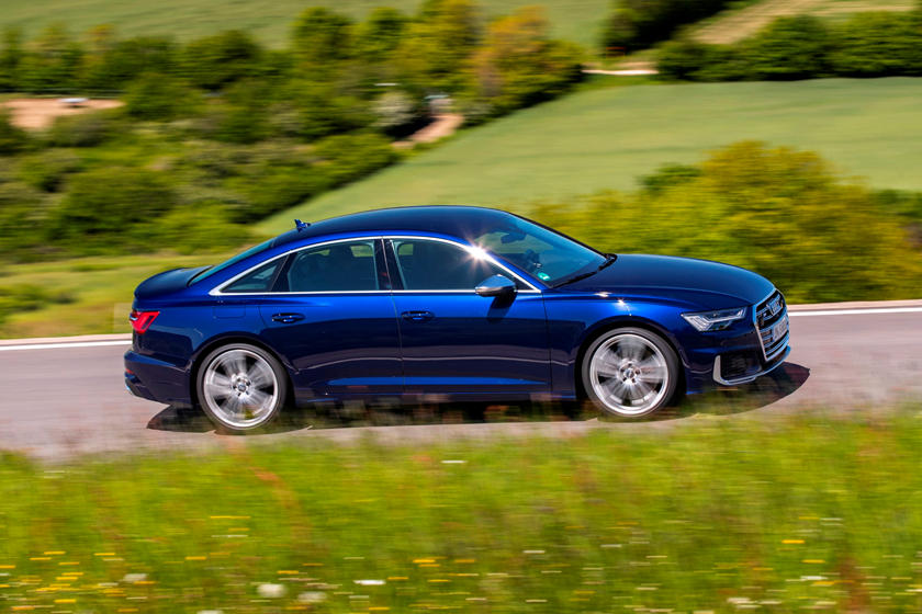 2020 audi s6 review, trims, specs and price | carbuzz