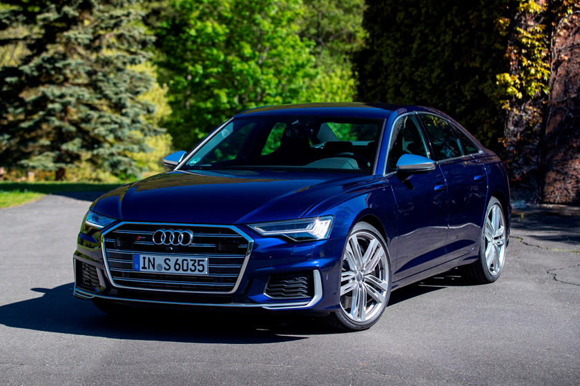 2020 Audi S6 Review.2020 Audi S6 Review Trims Specs And Price Carbuzz