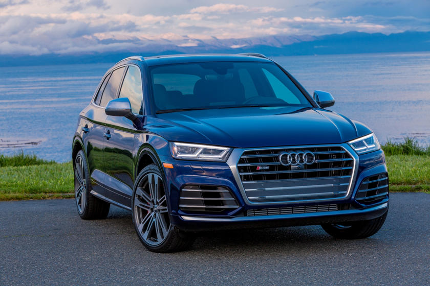 2020 Audi Sq5 Review.2020 Audi Sq5 Review Trims Specs And Price Carbuzz