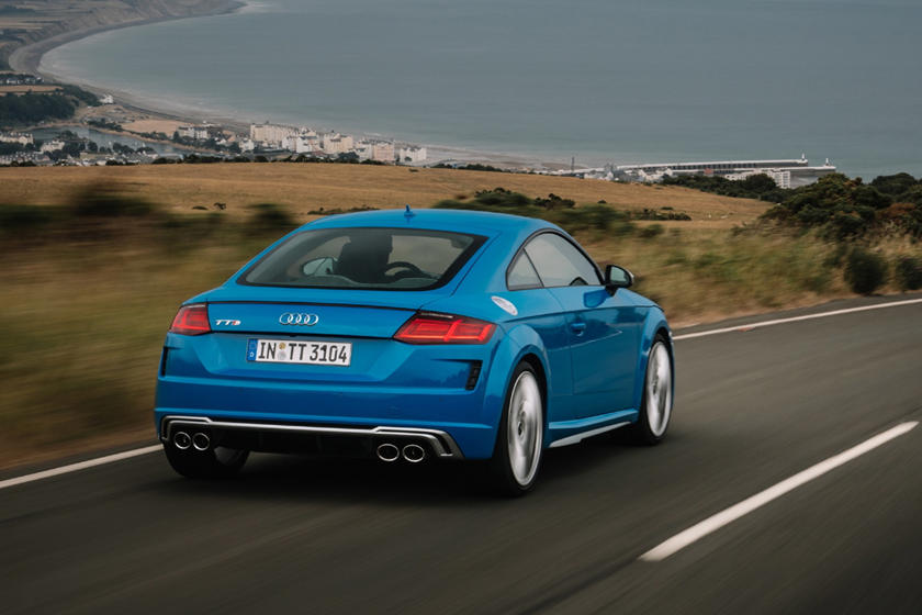 2020 Audi TTS Coupe: Review, Trims, Specs, Price, New ...