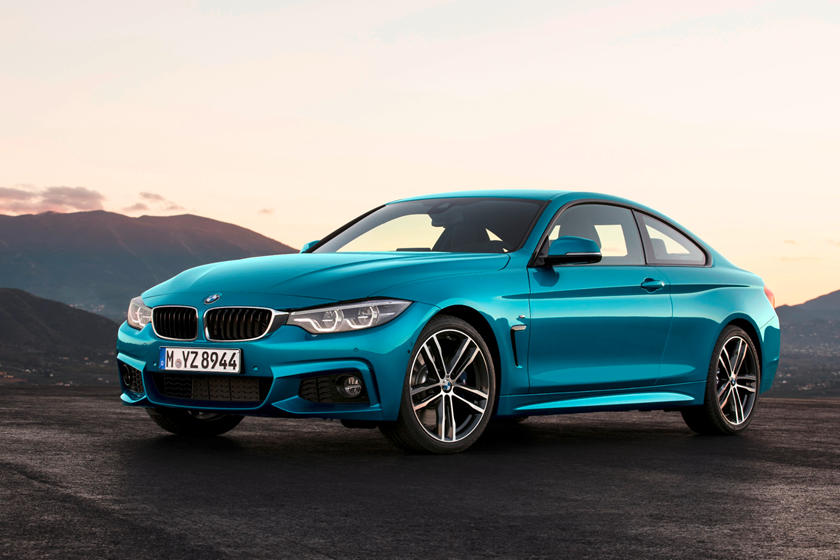 2020 BMW 4 Series Coupe Redesign, Specs, And Rumors >> 2020 Bmw 4 Series Coupe Review Trims Specs And Price Carbuzz