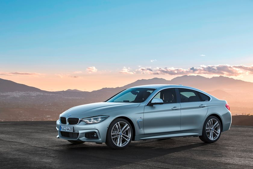 2020 BMW 4 Series Coupe Redesign, Specs, And Rumors >> 2020 Bmw 4 Series Gran Coupe Review Trims Specs And Price Carbuzz