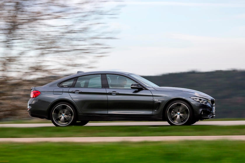 2020 BMW 4 Series Gran Coupe Review, Trims, Specs and ...