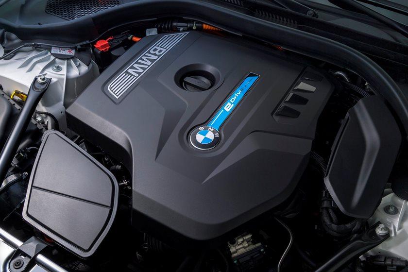 2020 BMW 5 Series Hybrid: Review, Trims, Specs, Price, New ...