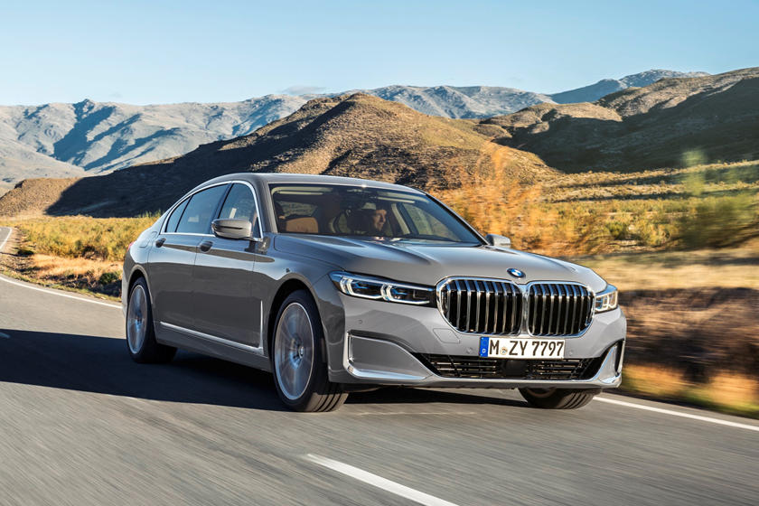 2020 bmw 7 series: review, trims, specs, price, new