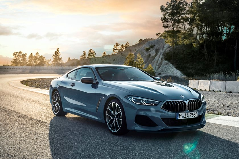 2020 Bmw 8 Series Coupe Review Trims Specs Price New Interior Features Exterior Design And Specifications Carbuzz