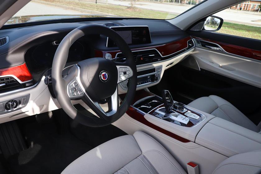 2020 bmw alpina b7 review trims specs price new