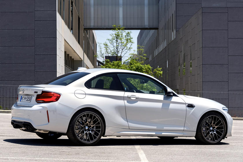 2020 Bmw M2 Coupe Review Trims Specs And Price Carbuzz