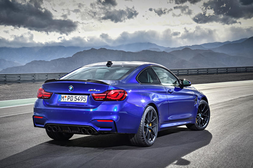2020 bmw m4 coupe: review, trims, specs, price, new