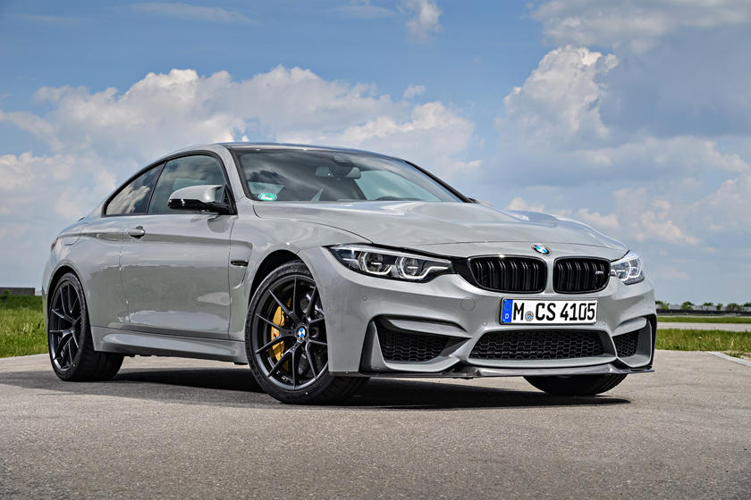 2020 Bmw M4 Cs Review Trims Specs Price New Interior Features Exterior Design And Specifications Carbuzz