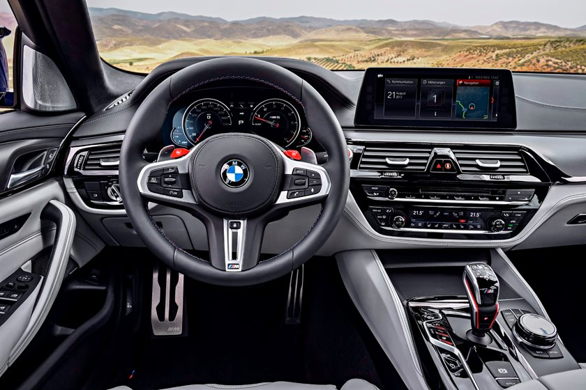2020 Bmw M5 Sedan Review New Model Bmw M5 Price Trims Specs Photos Ratings In Usa Carbuzz