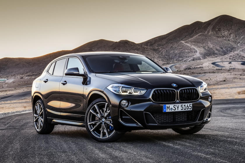 2020 BMW X2 M Specs, Price, Redesign, And Release Date >> 2020 Bmw X2 Review Trims Specs And Price Carbuzz