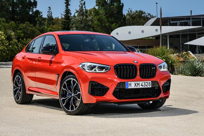 Bmw X4 M Sport 2020 Price