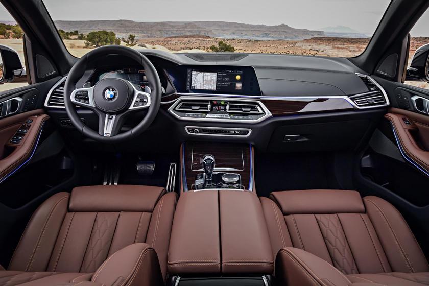 Bmw Jeep 2020 Interior