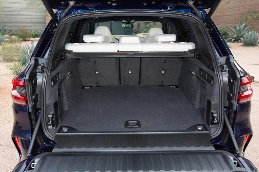2020 Bmw X5 M Review Trims Specs Price New Interior