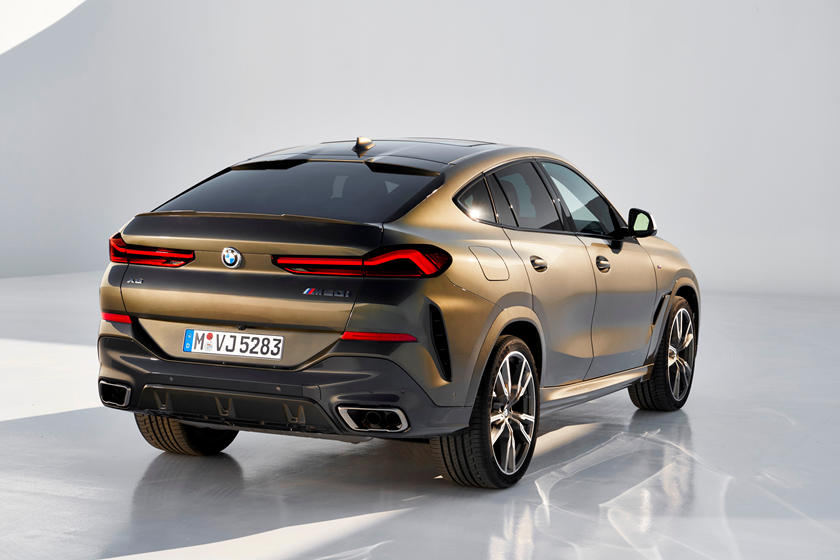 2020 BMW X6 Review, Trims, Specs and Price | CarBuzz