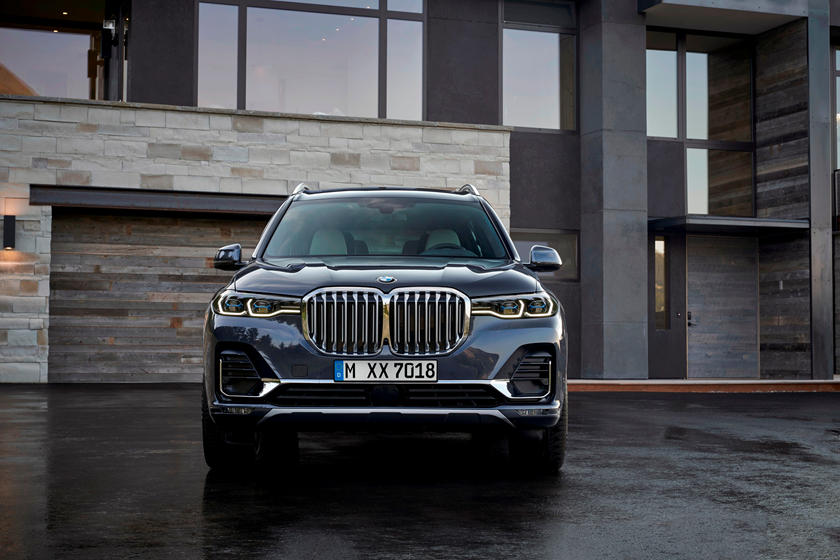 2020 Bmw X7 Review Trims Specs Price New Interior Features Exterior Design And Specifications Carbuzz