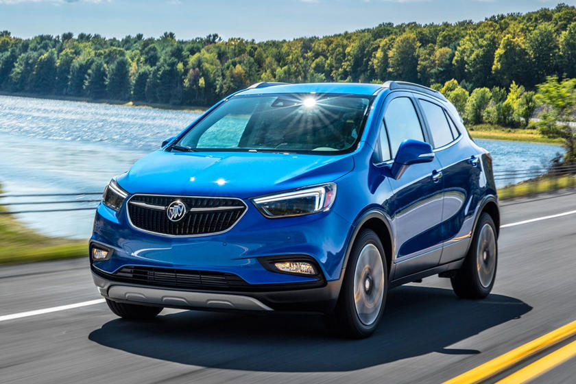 2020 Buick Encore Review Trims Specs Price New Interior Features Exterior Design And Specifications Carbuzz