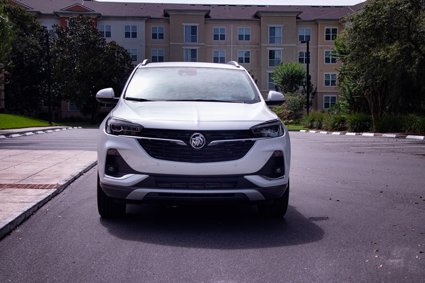 2020 Buick Encore GX: Review, Trims, Specs, Price, New ...