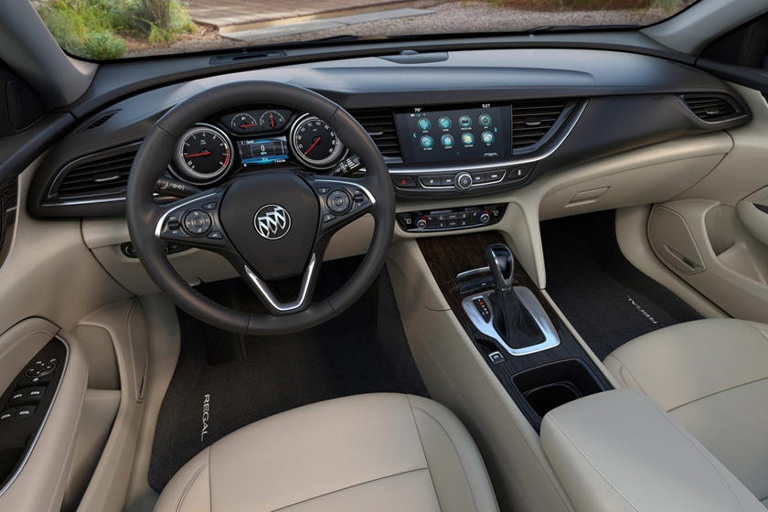 2020 Buick Regal Sportback Review, Trims, Specs and Price ...