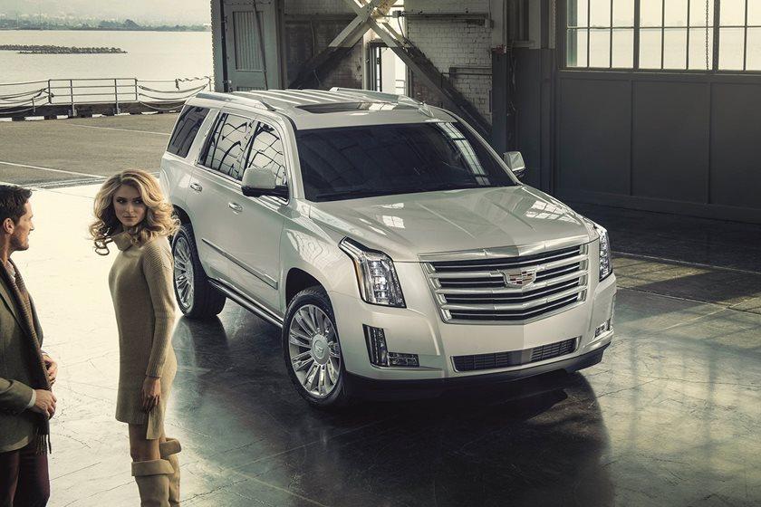 2020 Cadillac Escalade And Escalade ESV Rumors >> 2020 Cadillac Escalade Esv Review Trims Specs And Price