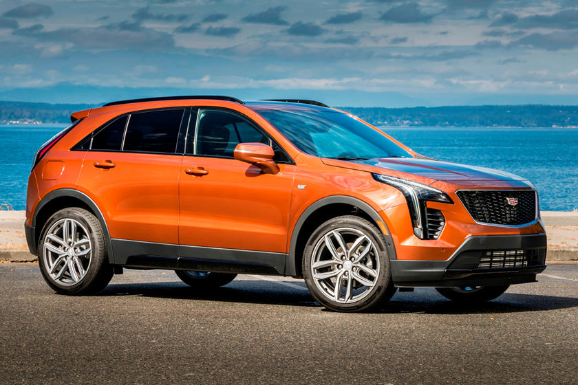 2020 Cadillac XT4 Changes, Hybrid, Price >> 2020 Cadillac Xt4 Review Trims Specs And Price Carbuzz