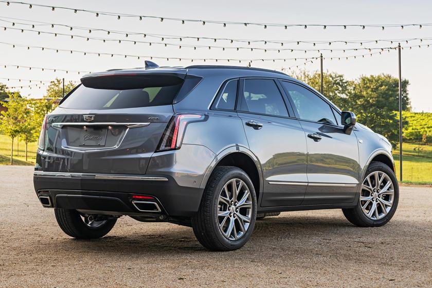 2020 Cadillac XT5 Review, Interior, Price, Specs >> 2020 Cadillac Xt5 Review Trims Specs And Price Carbuzz