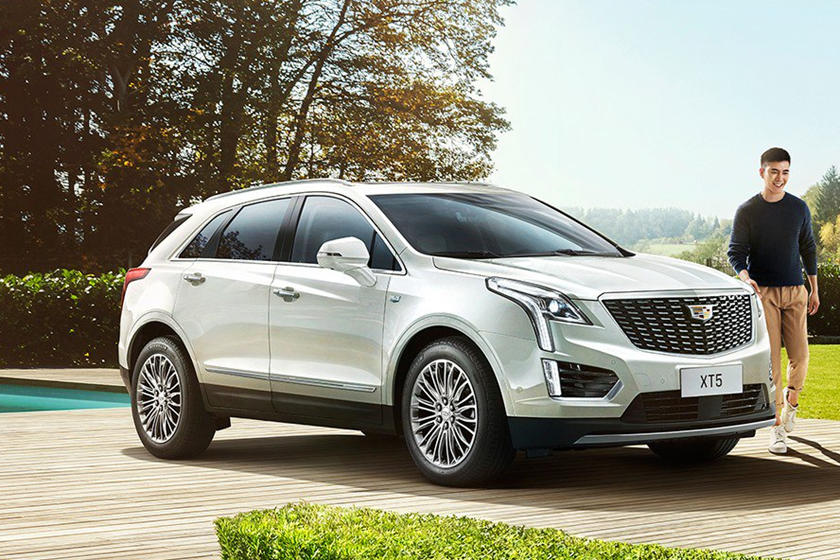 2018 Cadillac XT5: Changes, Specs, Price >> 2020 Cadillac Xt5 Review Trims Specs And Price Carbuzz