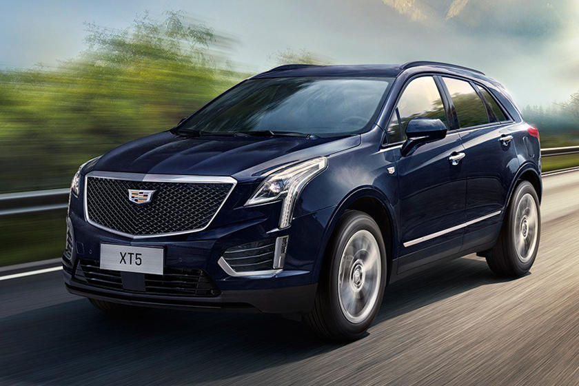 2020 Cadillac Xt5 Review Interior Price Specs >> 2020 Cadillac Xt5 Review Trims Specs And Price Carbuzz