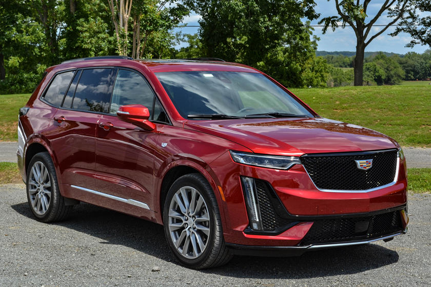2020 Cadillac XT6: Design, Specs, Equipment, Price >> 2020 Cadillac Xt6 Review Trims Specs And Price Carbuzz