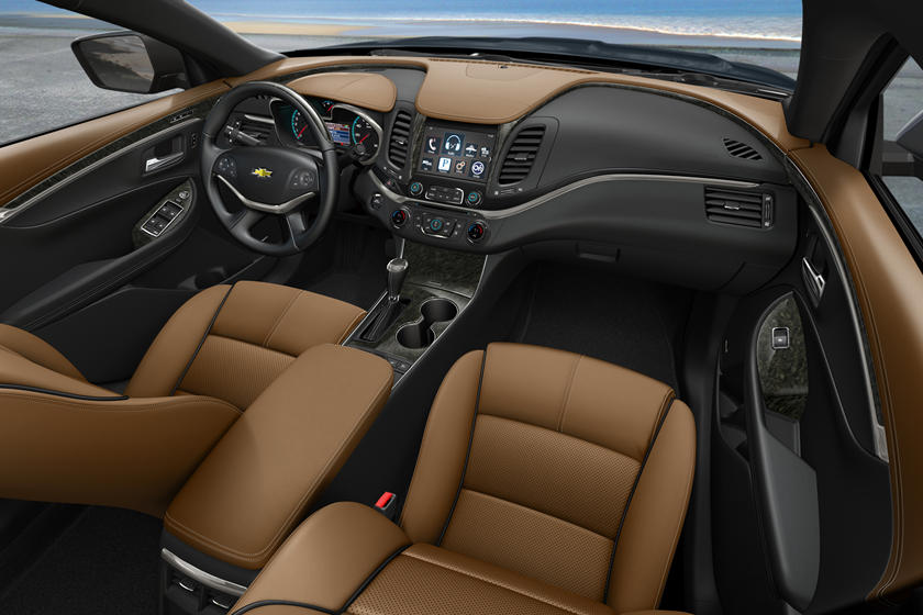 2020 Chevrolet Impala Review Trims Specs Price New Interior Features Exterior Design And Specifications Carbuzz