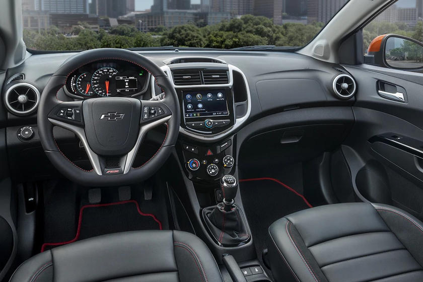 2020 Chevy Sonic Review.2020 Chevrolet Sonic Hatchback Review Trims Specs And