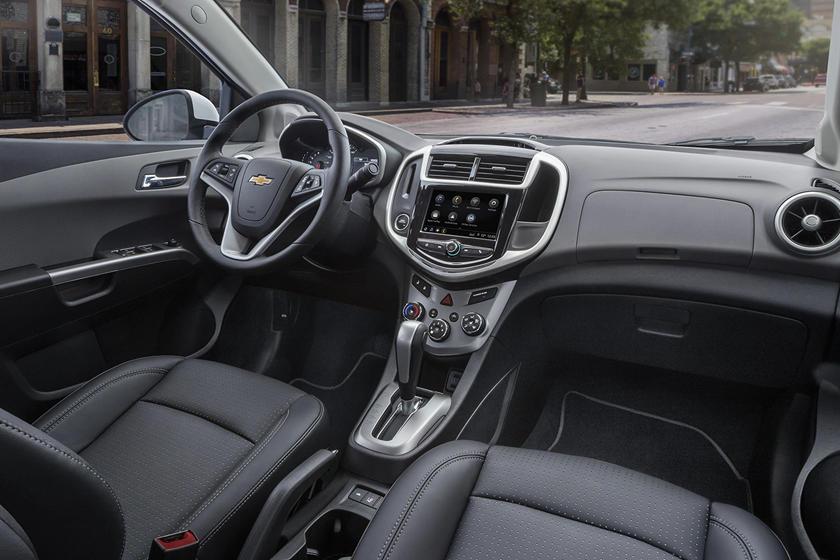 2020 Chevrolet Sonic Sedan Review, Trims, Specs and Price ...
