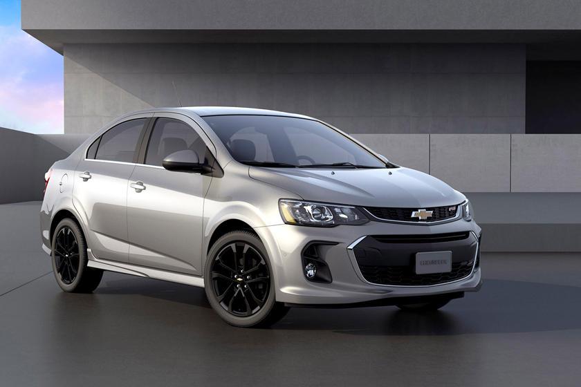2020 Chevrolet Sonic Sedan Review Trims Specs And Price