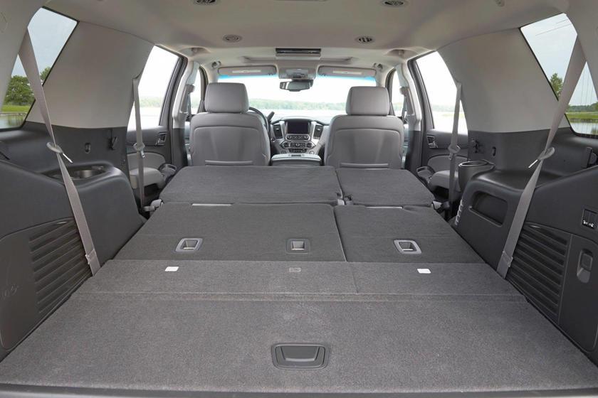2020 Chevrolet Tahoe: Review, Trims, Specs, Price, New ...