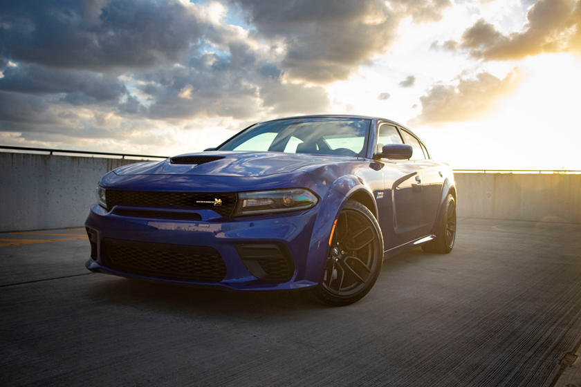 20 Dodge Charger: Review, Trims, Specs, Price, New Interior First Drive