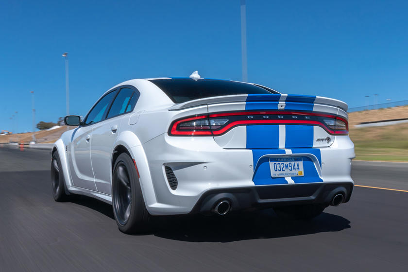 2020 dodge charger srt hellcat review, trims, specs and
