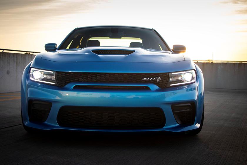 2020 dodge charger srt hellcat: review, trims, specs
